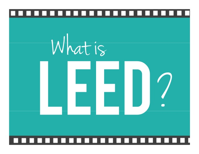 what is LEED|GBRI Logo