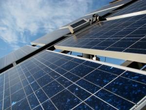Solar Energy Storage Solutions|Solar Array
