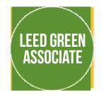 LEED Green Associate Exam Prep Icon