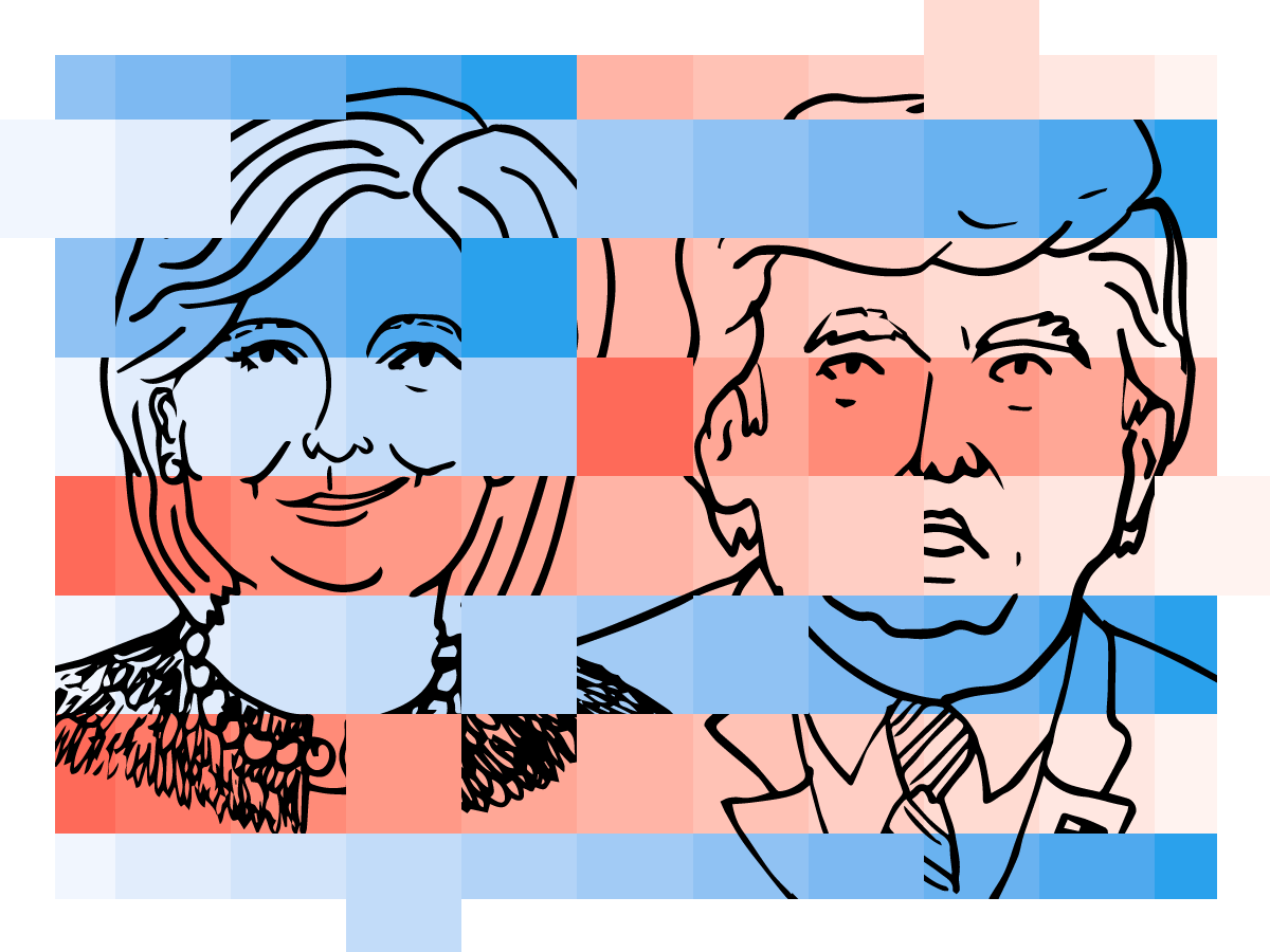 Trump v Clinton and the U.S. Energy Policy