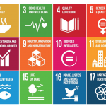 Green Building Research Institute (GBRI) Partners with the United Nations in Support of Agenda 2030