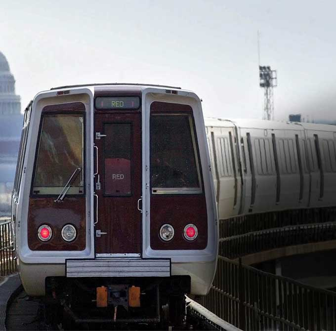 Greening America's Transportation Infrastructure: Where Do We Start?
