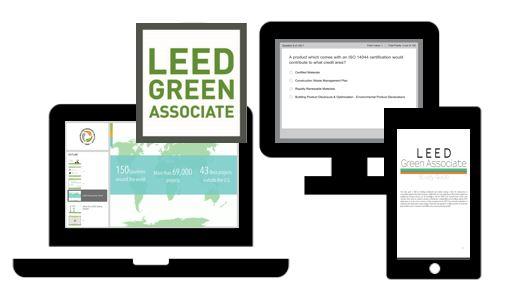 All-Inclusive LEED v4 Green Associate Exam Prep