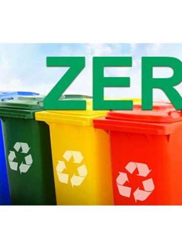 Zero Waste: Is It Possible And How Did Google, Microsoft And Walmart Do It?