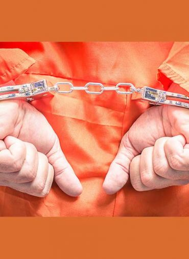 Orange Is The New Green: Biophilic Design For Prisons