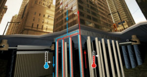 Geothermal Systems for Green Buildings