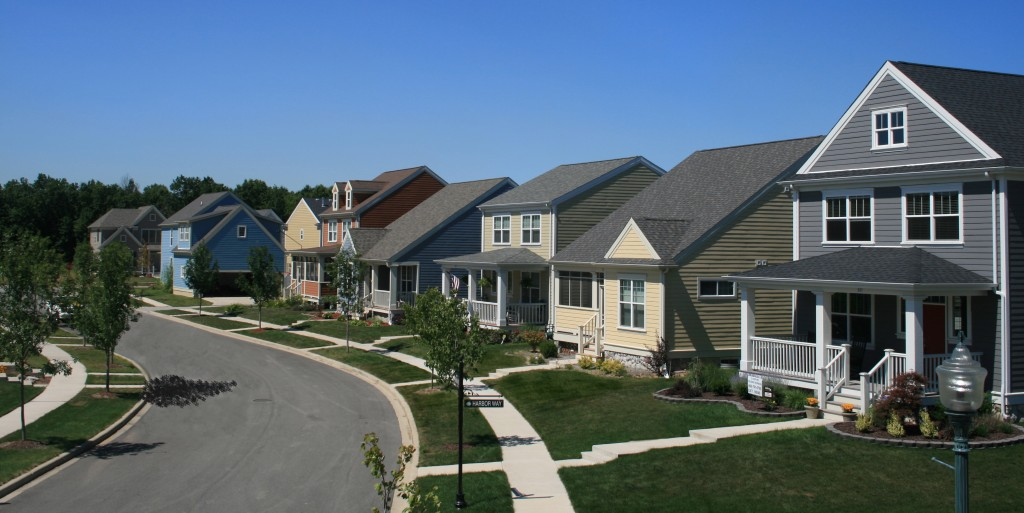 Ten Things To Know: LEED For Neighborhood Development