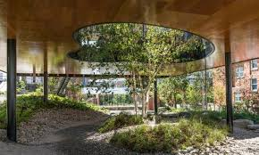 Biophilic Design: A Truly Sustainable Solution