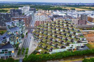 Neighborhood Design: Practical Planning