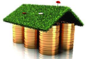 economics of green building