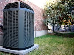Energy-Efficient HVAC