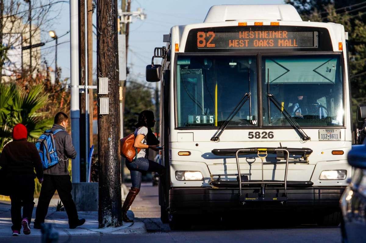 Public Transportation: Where is the U.S?
