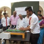 These Indian students found a way to generate electricity from rainwater on roads