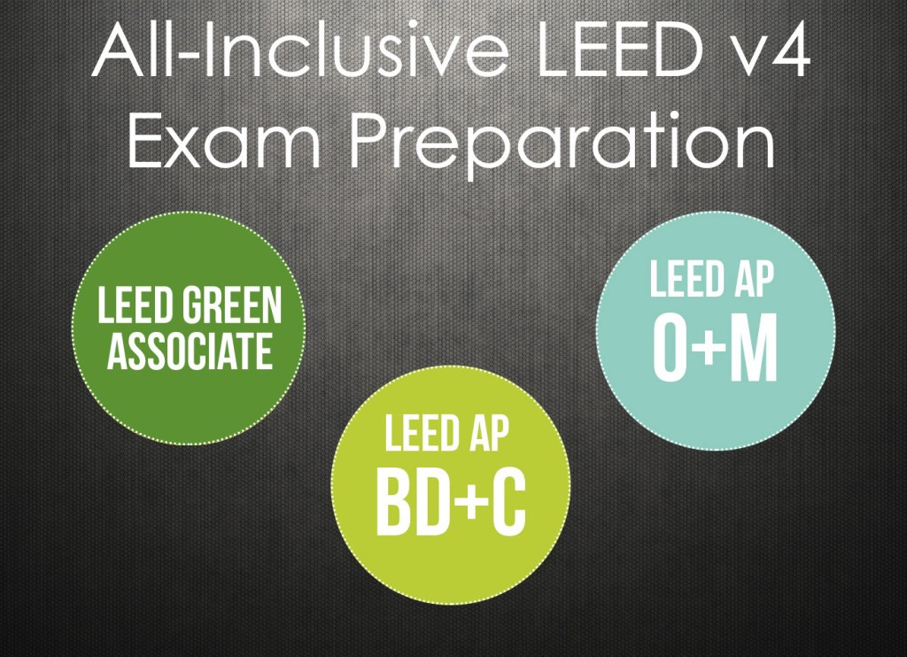 LEED Exam Preparation