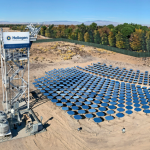 Solar energy startup backed by Bill Gates is transforming sunlight to replace fossil fuels