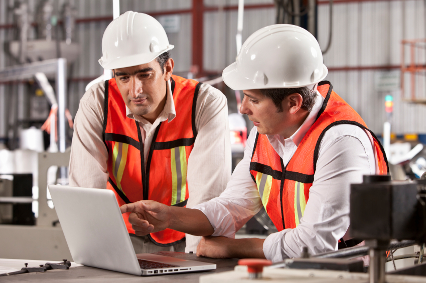LEED Construction Management