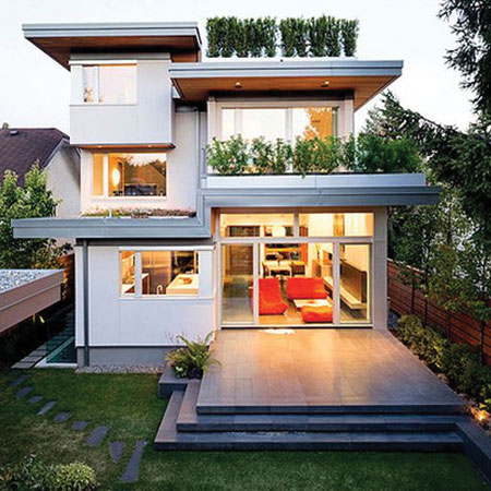 Elements of a Green Home - 6 LEED Specific Hours for Homes|Elements of a Green Home - 6 LEED Specific Hours for Homes