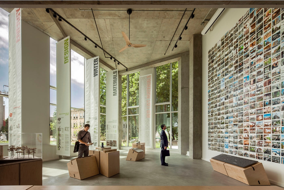 AIA COTE Top 10 Green Buildings of 2015