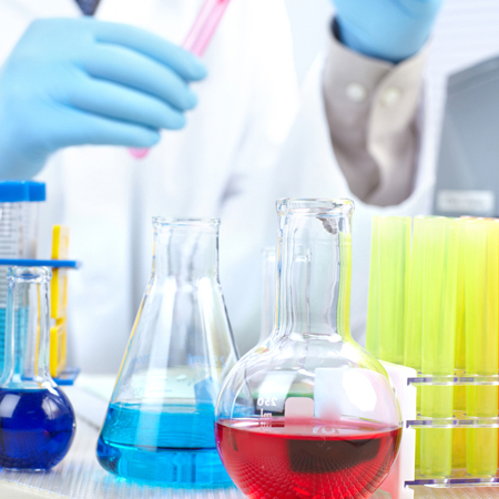 Chemicals|Materials and chemicals of concern: The Red list