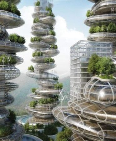 The Future of Sustainable Architecture - 15 CE Hours Series