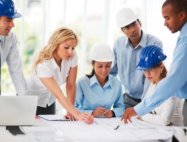 In-person LEED Project Management