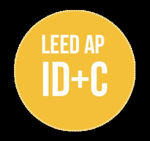 LEED AP ID+C