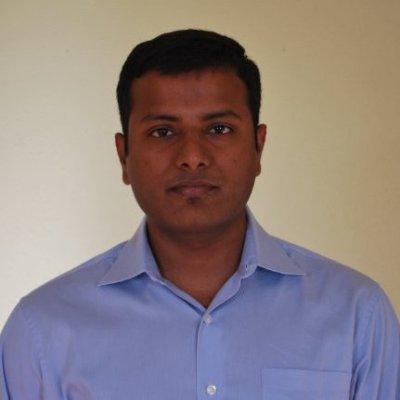 Naresh Kalla