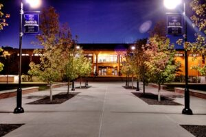 SCCC Campus