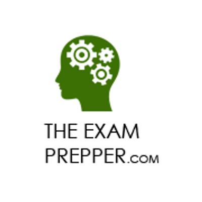 TheExamPrepper