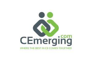 Cemerging Logo