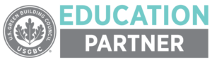 USGBC education partner logo