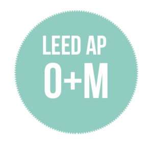 LEED AP O+M