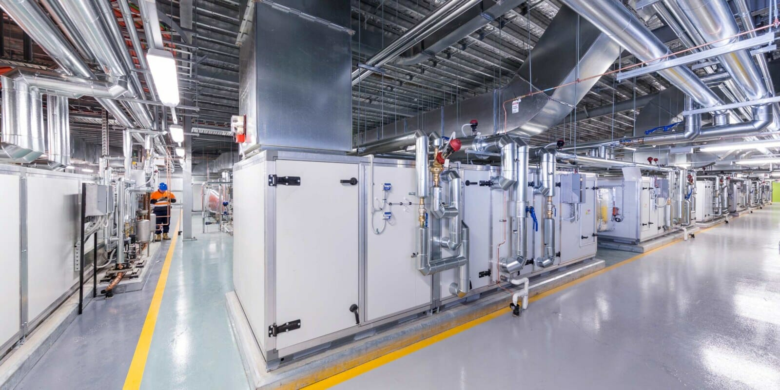 COVID-19 AND HVAC SYSTEMS : Where Are We?