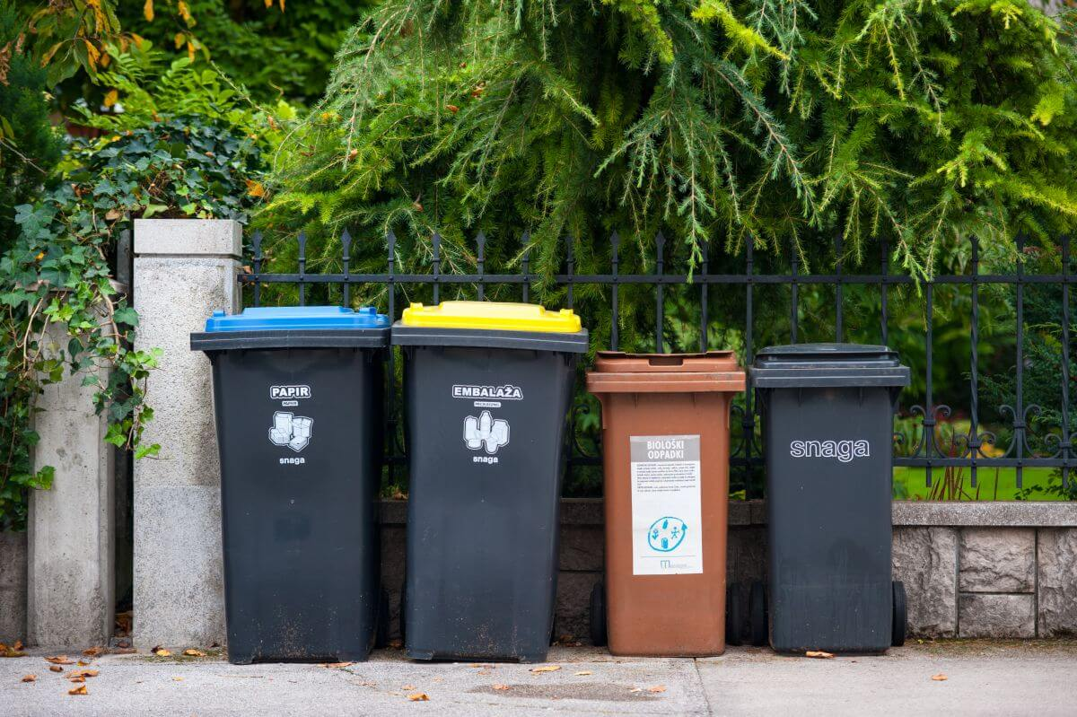 The TRUE Zero Waste Rating System: Seeing Waste with TRUE Eyes