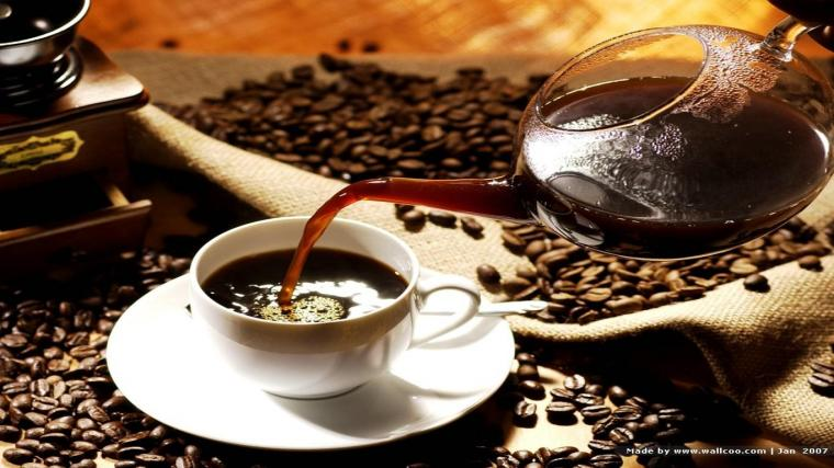 Caffeine: How Your Morning Coffee and Tea may be Lacking Sustainability