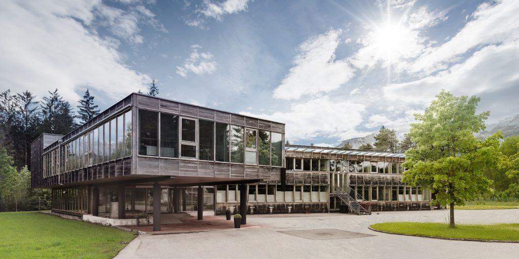 Passivhaus: The Building of the Future