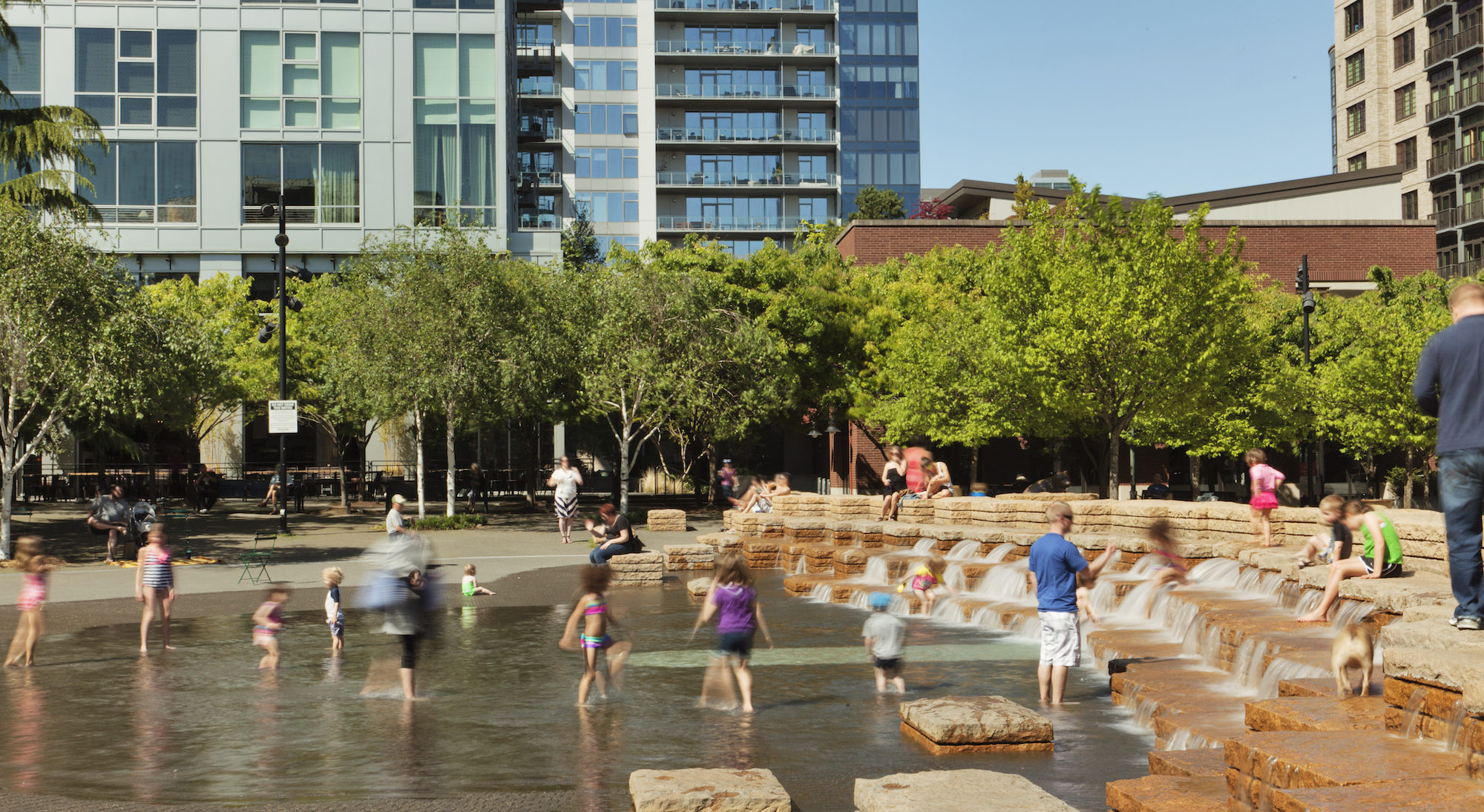 EcoDistricts: The Vibrant, Consciously Created Future of Cities
