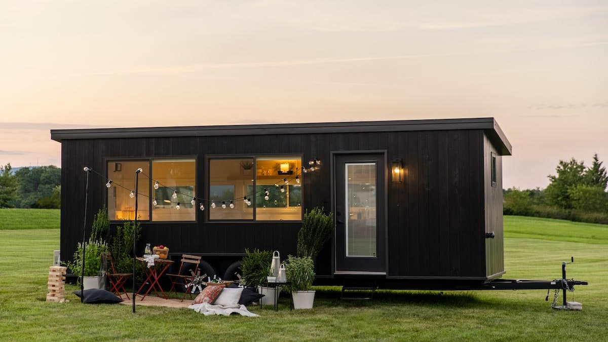 Tiny Homes — Is it for You?