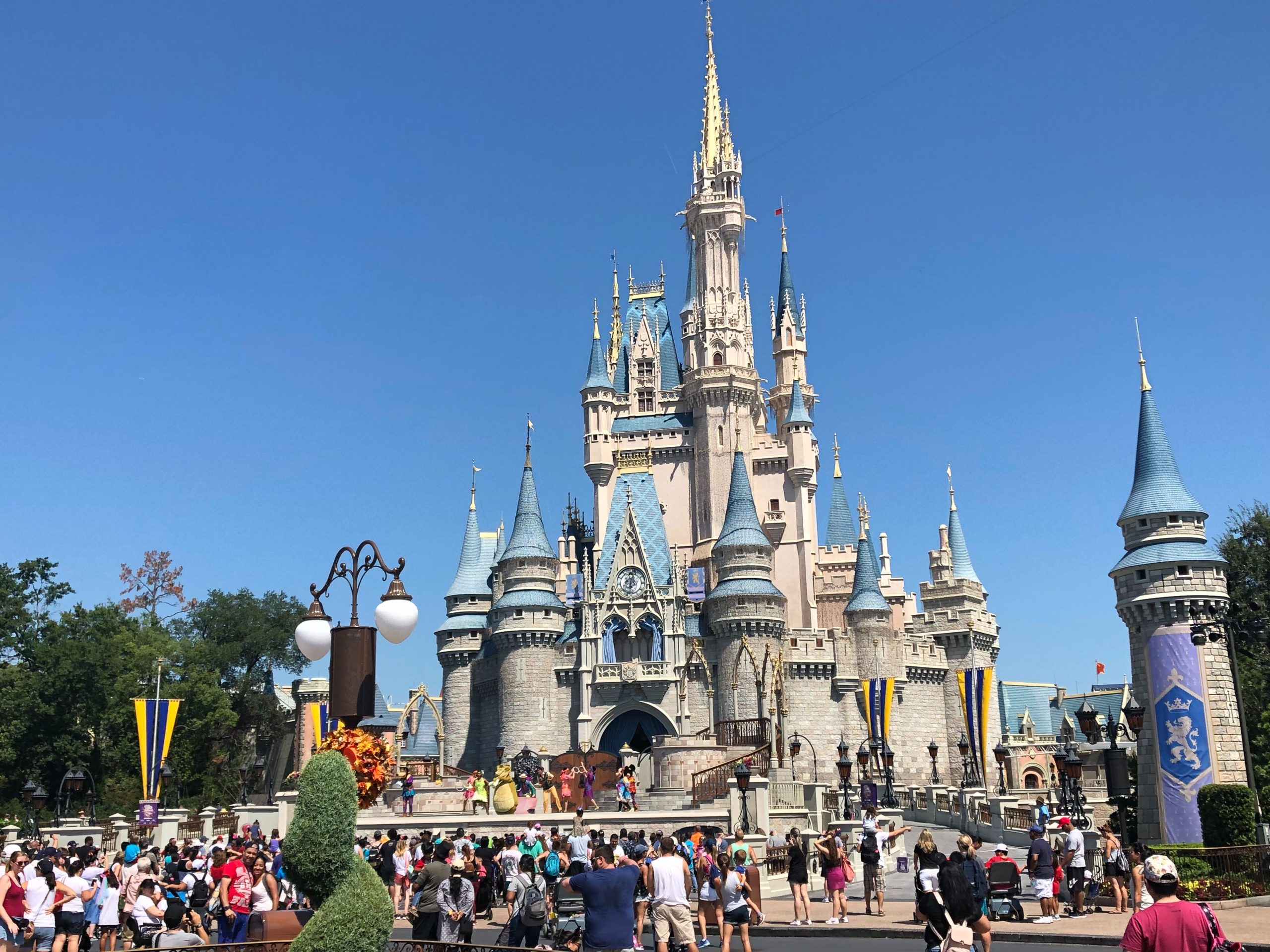 Disney and Sustainability: Is Mickey Mouse LEEDing the Way?