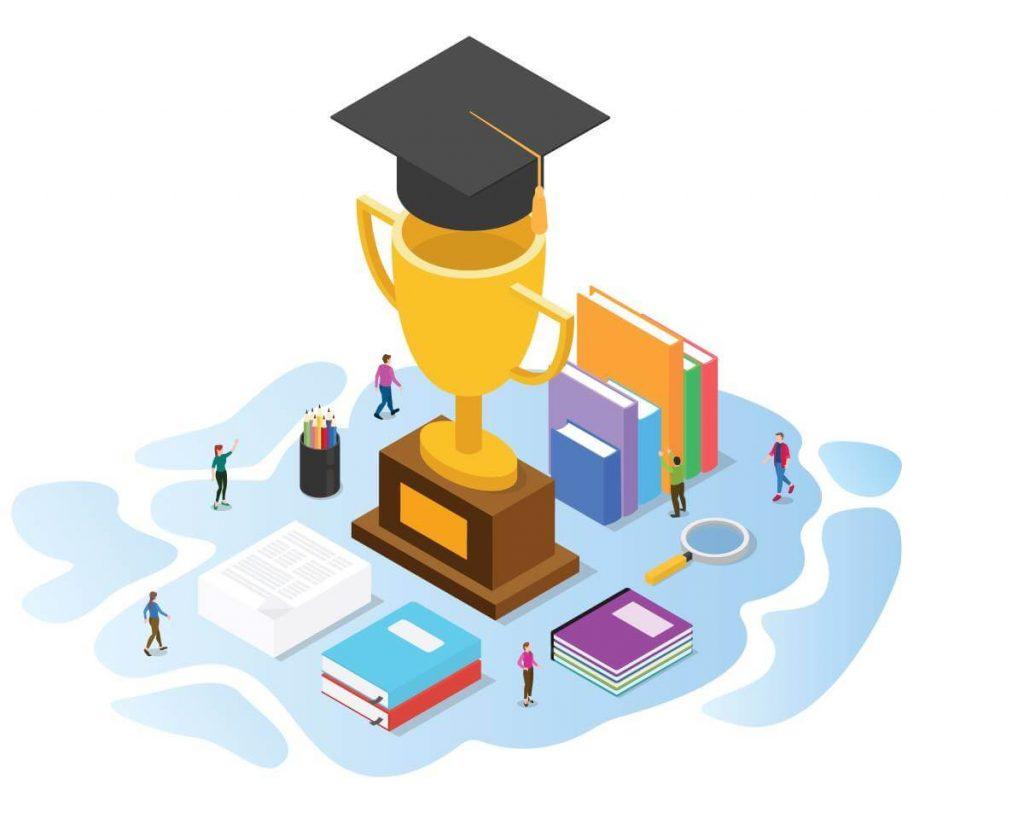 GBRI scholarship