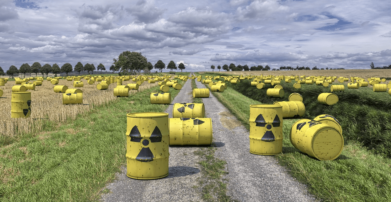 Waste Not, Want Not (Electricity): Managing Nuclear Waste