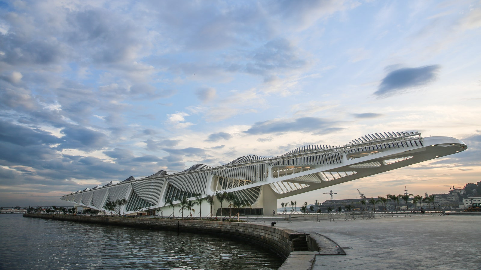 The Museum of Tomorrow – A Case Study