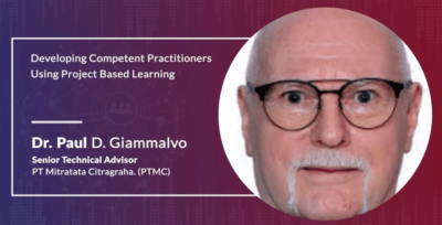 Developing Competent Practitioners Using Project Based Learning