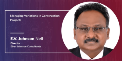 Managing Variations in Construction Projects