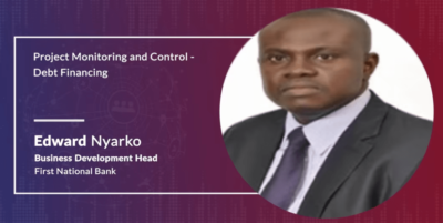 Project Monitoring and Control - Debt Financing