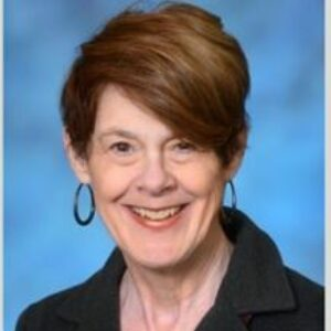 Profile photo of Dr Joan