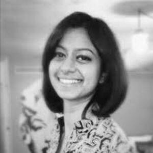 Profile photo of Akhila