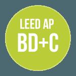 LEED AP - BD+C